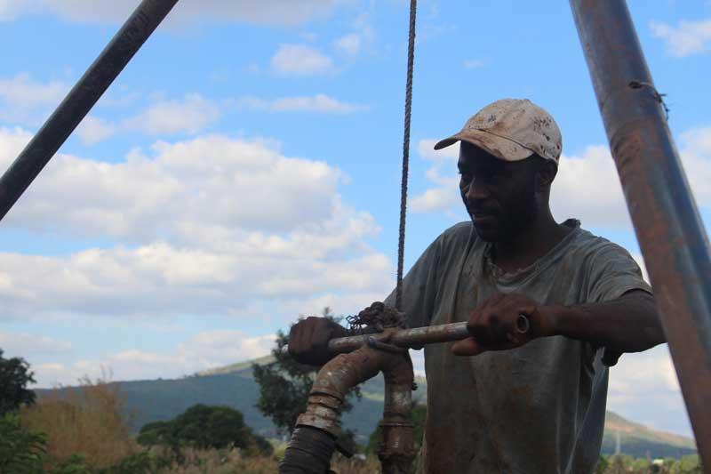 Moses Banda