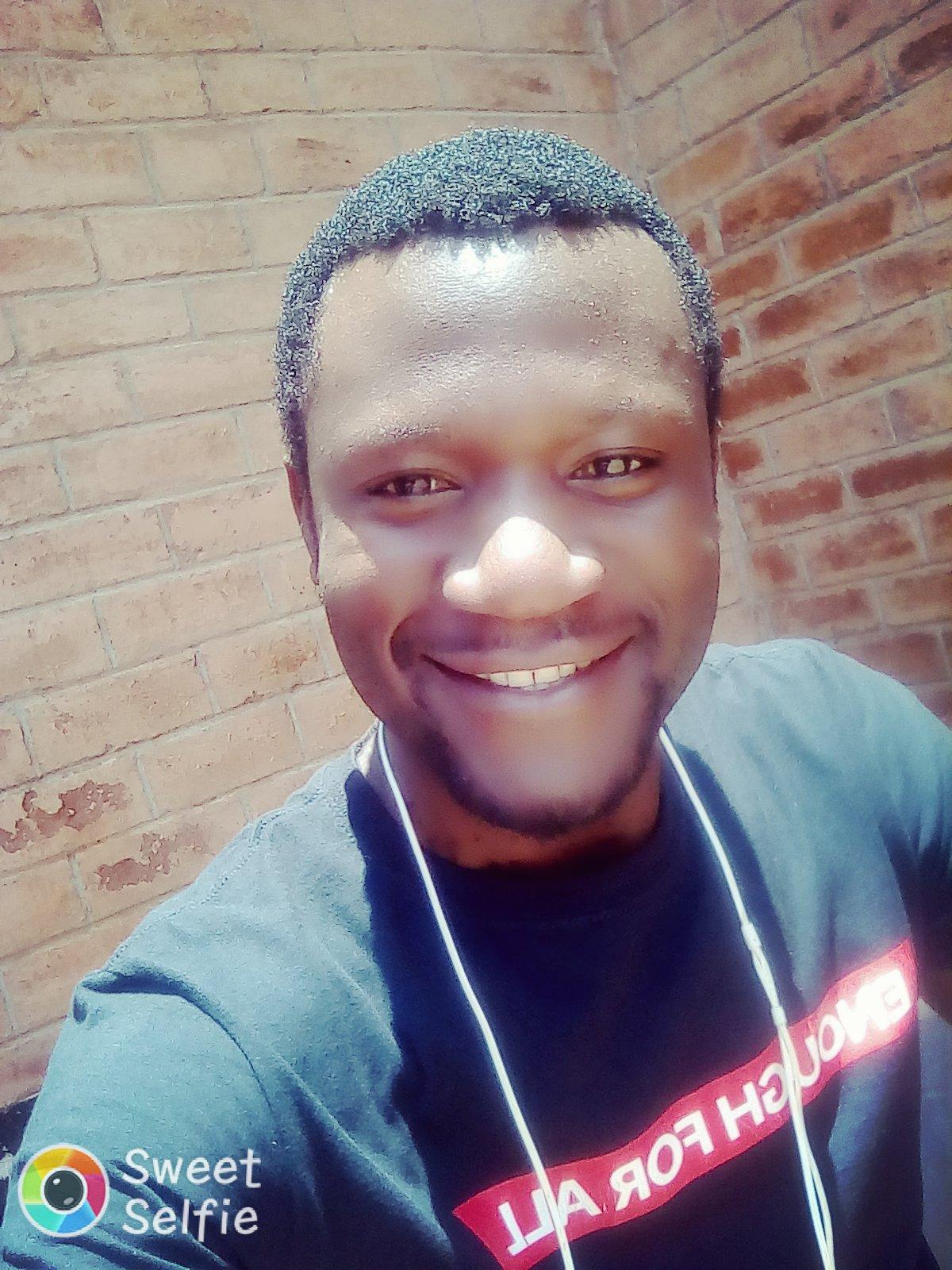 Pious M. Nyirongo